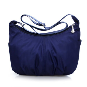 Waterproof Nylon Messenger Bags