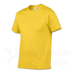 Colour T-shirts
