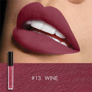 Liquid Lipstick Waterproof