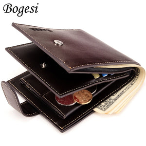 with Coin pocket Hot Sale New style hasp fashion brand quality purse wallet for men design men's wallets