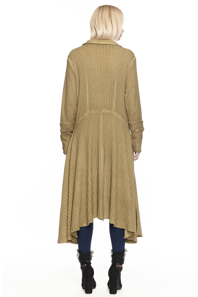 Maria Sweater Coat