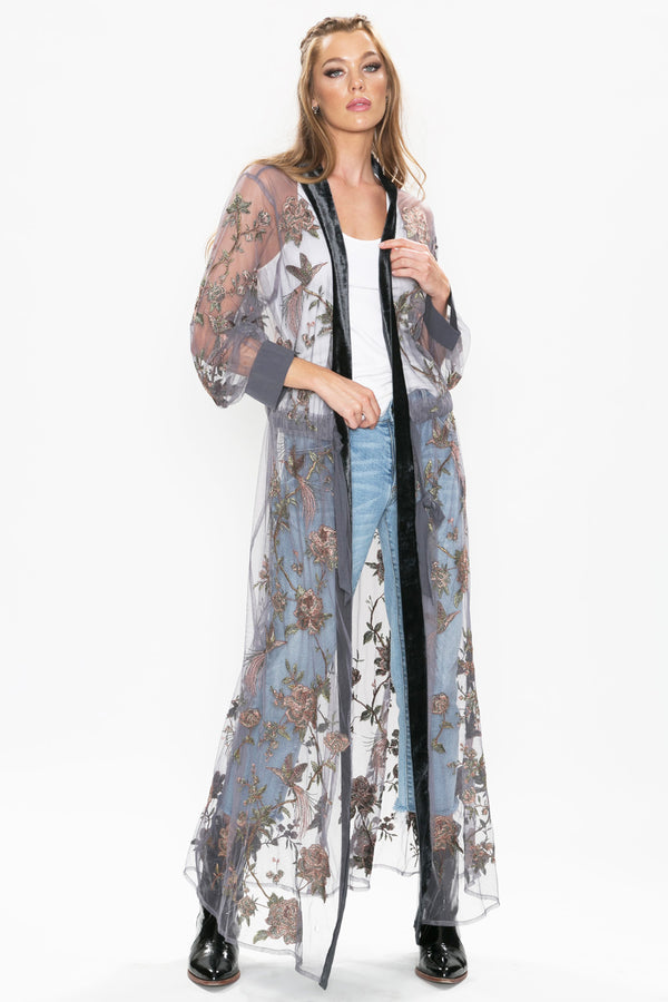 The Most Popular Kimono