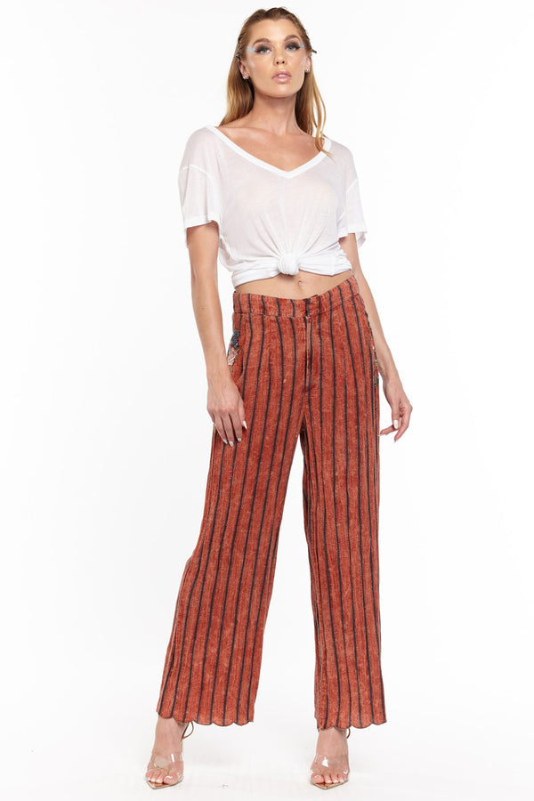 Simple Story Pants