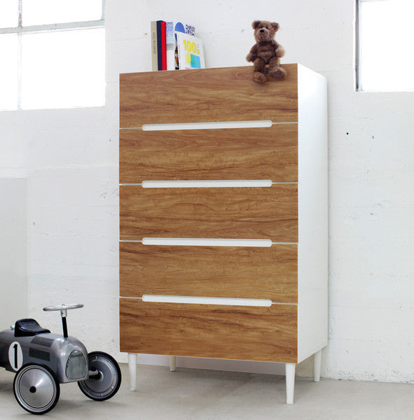 For Less Furniture: IKEA Sveio + PANYL = Bloom Alma For Less Than 1/2 The Cost