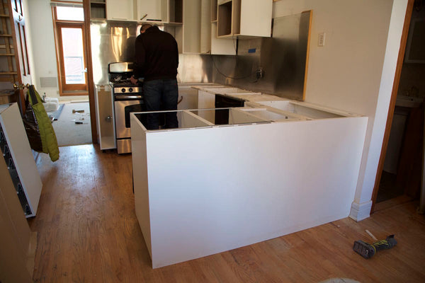 ikea kitchen cabinet construction ikea kitchen island back panel nazarm 17614