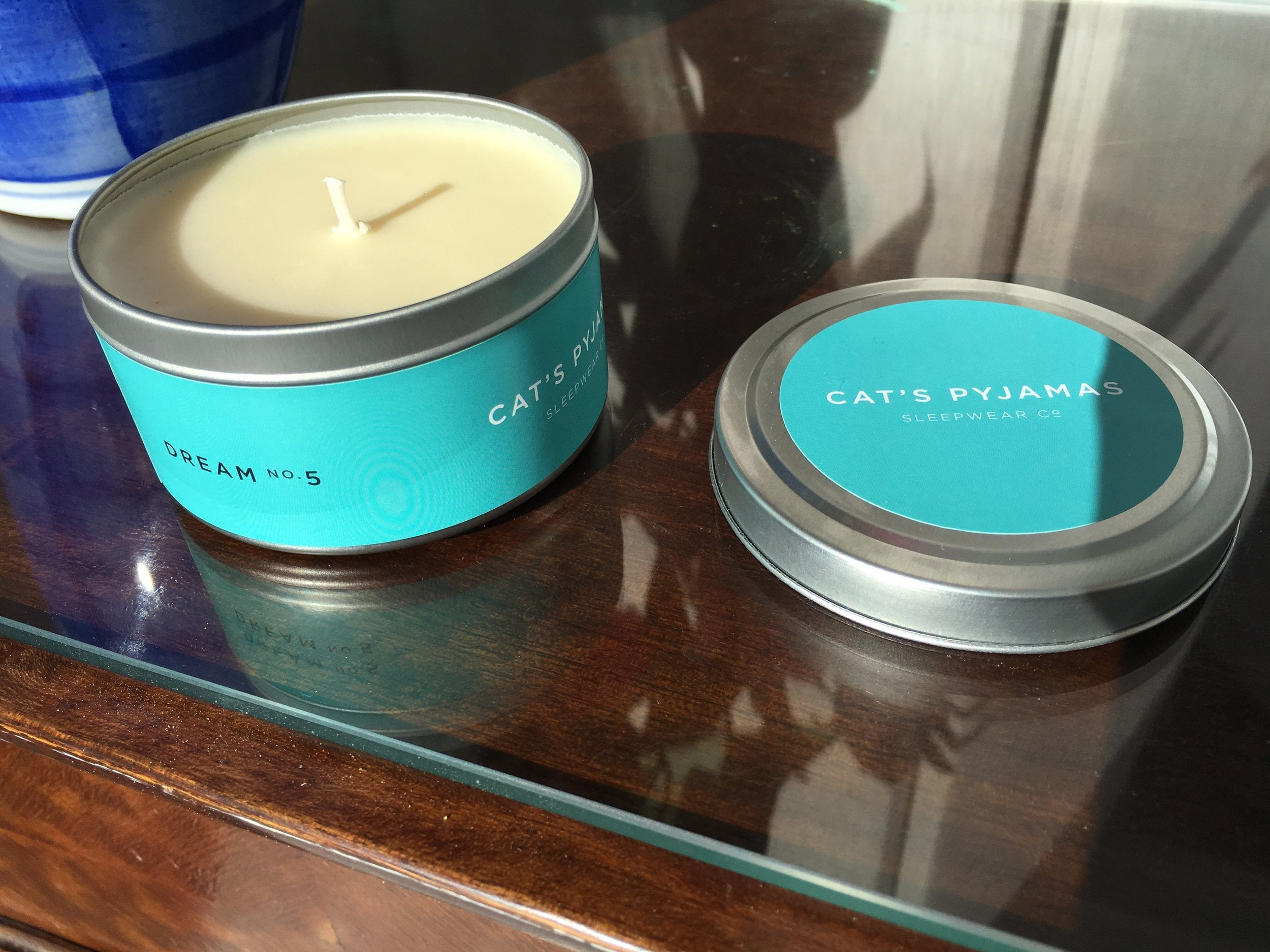Dream No 5 by Hidden Trove Candles