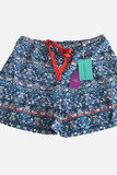 Strawberry Thief Sleep Shorts