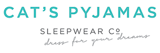 Cat's Pyjamas Sleepwear Company