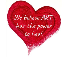 Heart for Art Providing Art Therapy
