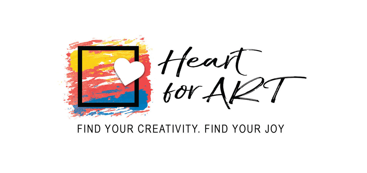 Heart for Art - Wellington Paint Party Events | Heart for Art