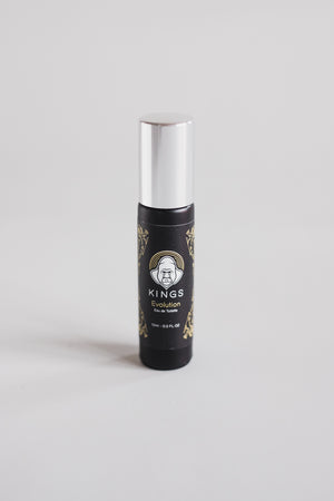 KINGS Evolution - Vegan Aftershave 10ml