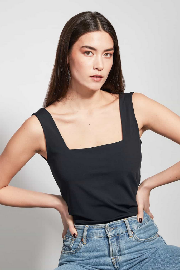MERIDA BLACK TOP