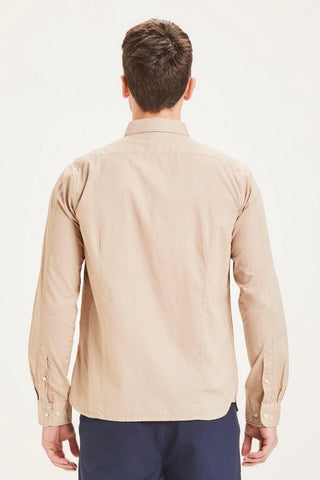 LARCH CORD SHIRT