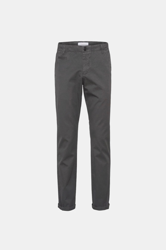 CHUCK THE BRAIN PHANTOM REGULAR FIT CHINO