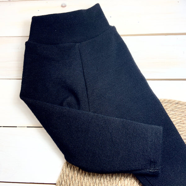 Leggings Bumby «Jet»