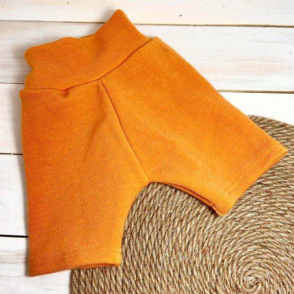 Shorts Bumby «Carrot»