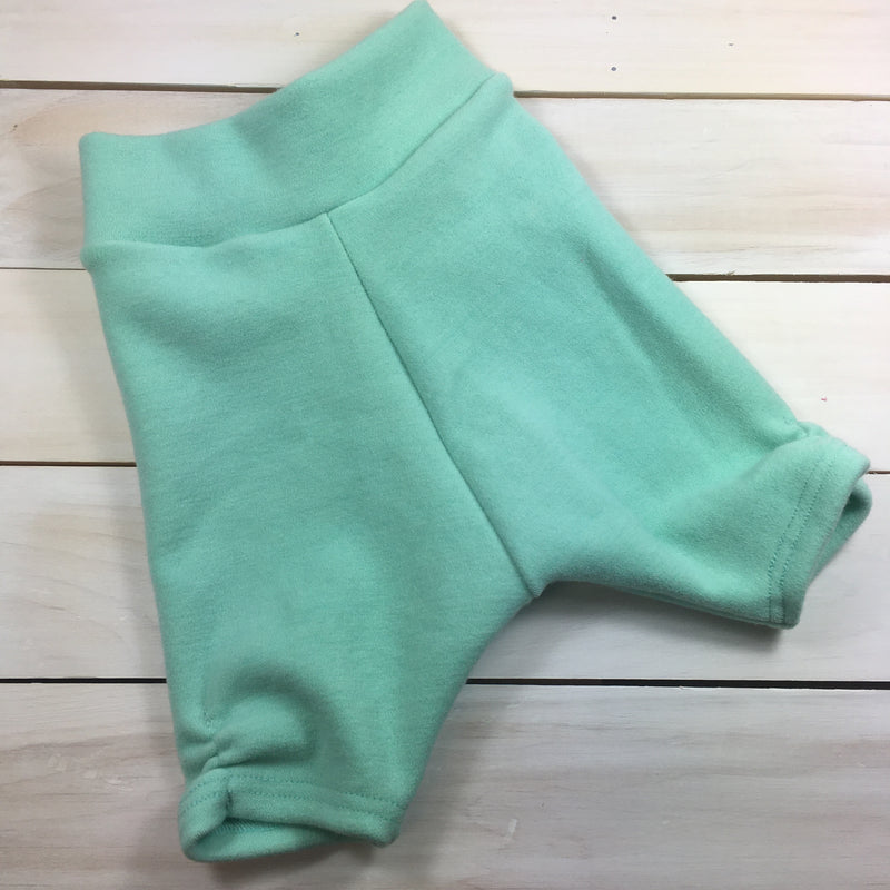 Shorts Bumby «Fresh mint»