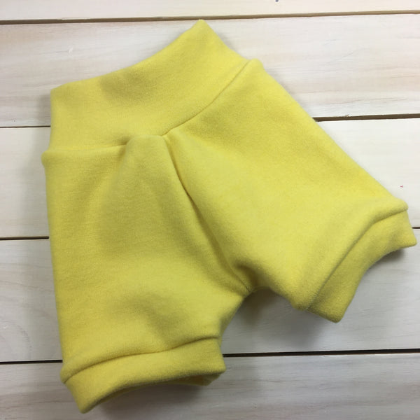 Shorts Bumby «Buttercup»