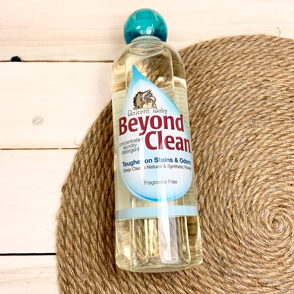 Savon «Beyond Clean» Unicorn Baby (2 formats disponibles)