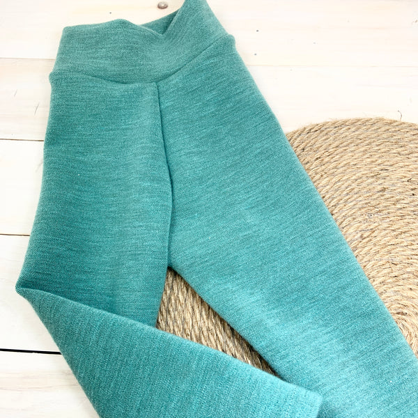 Leggings Bumby «Cyan»
