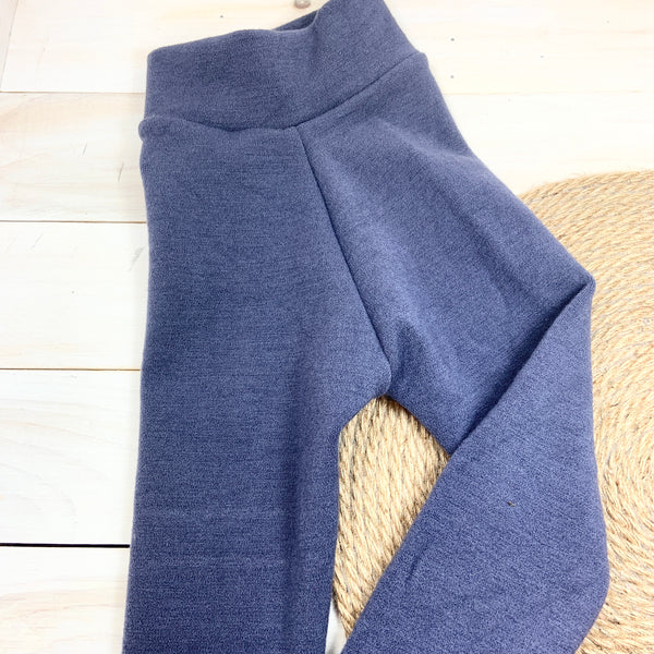 Leggings Bumby «Denim»