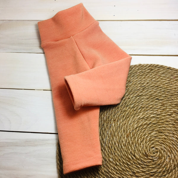 Leggings Bumby «Peachy»