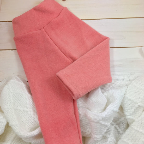 Leggings Bumby « Coral »