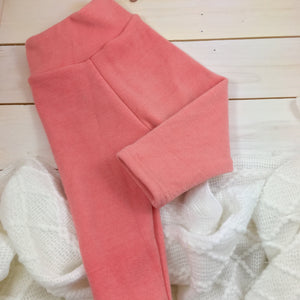 « Coral » Leggings Bumby L
