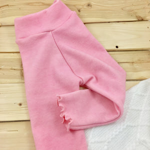 « Blush » Leggings Bumby XS