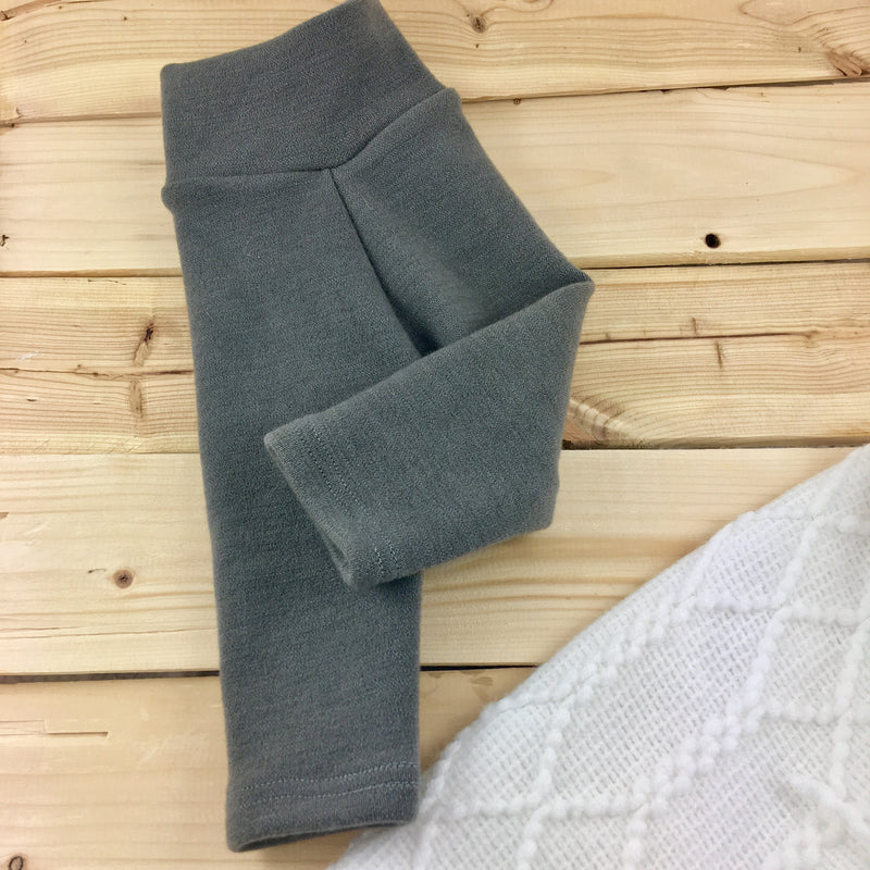 Leggings Bumby « Wet Cement »