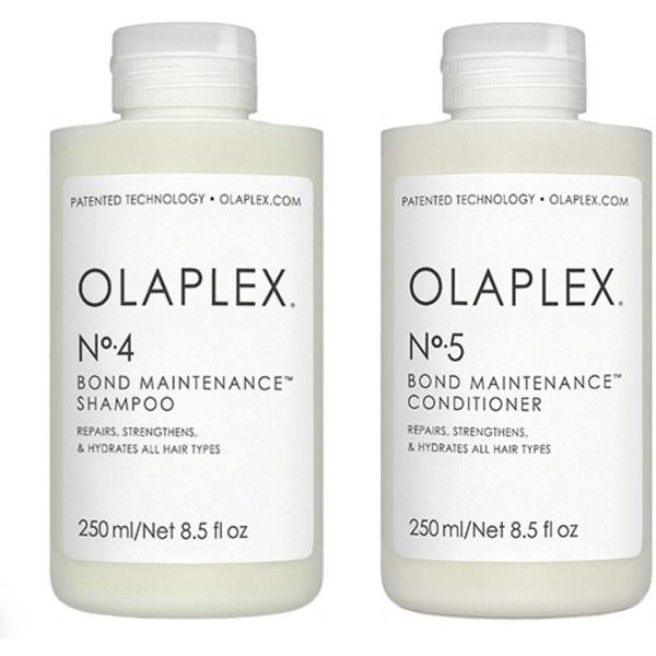 Olaplex  Shampoo & Conditioner 250ml duo / FREE Shipping from Sydney