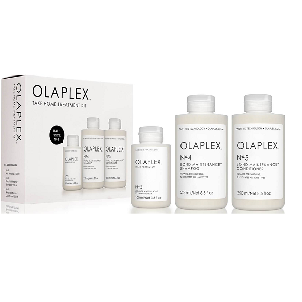 Olaplex Take Home Kit / Fast and FREE Shipping from Sydney