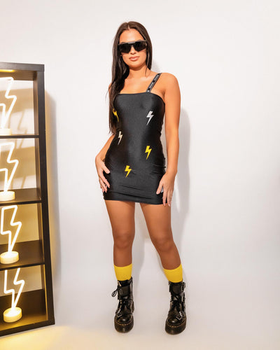 High Voltage Dress