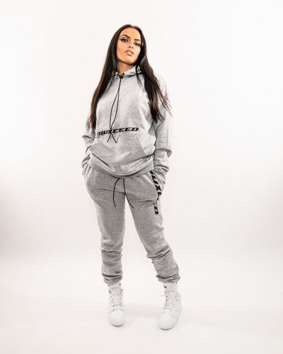 High Voltage Joggers (Grey)