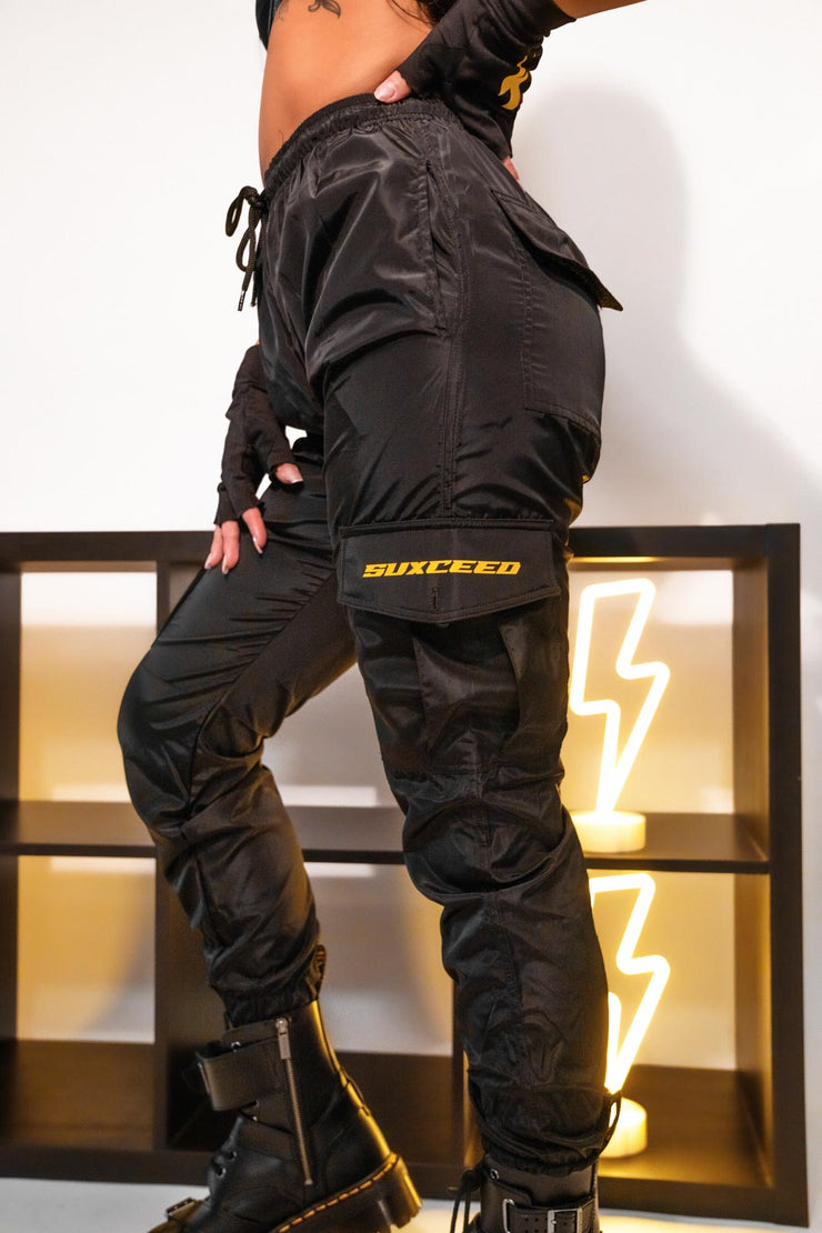 High Voltage Poly Cargos (LIMITED STOCK)
