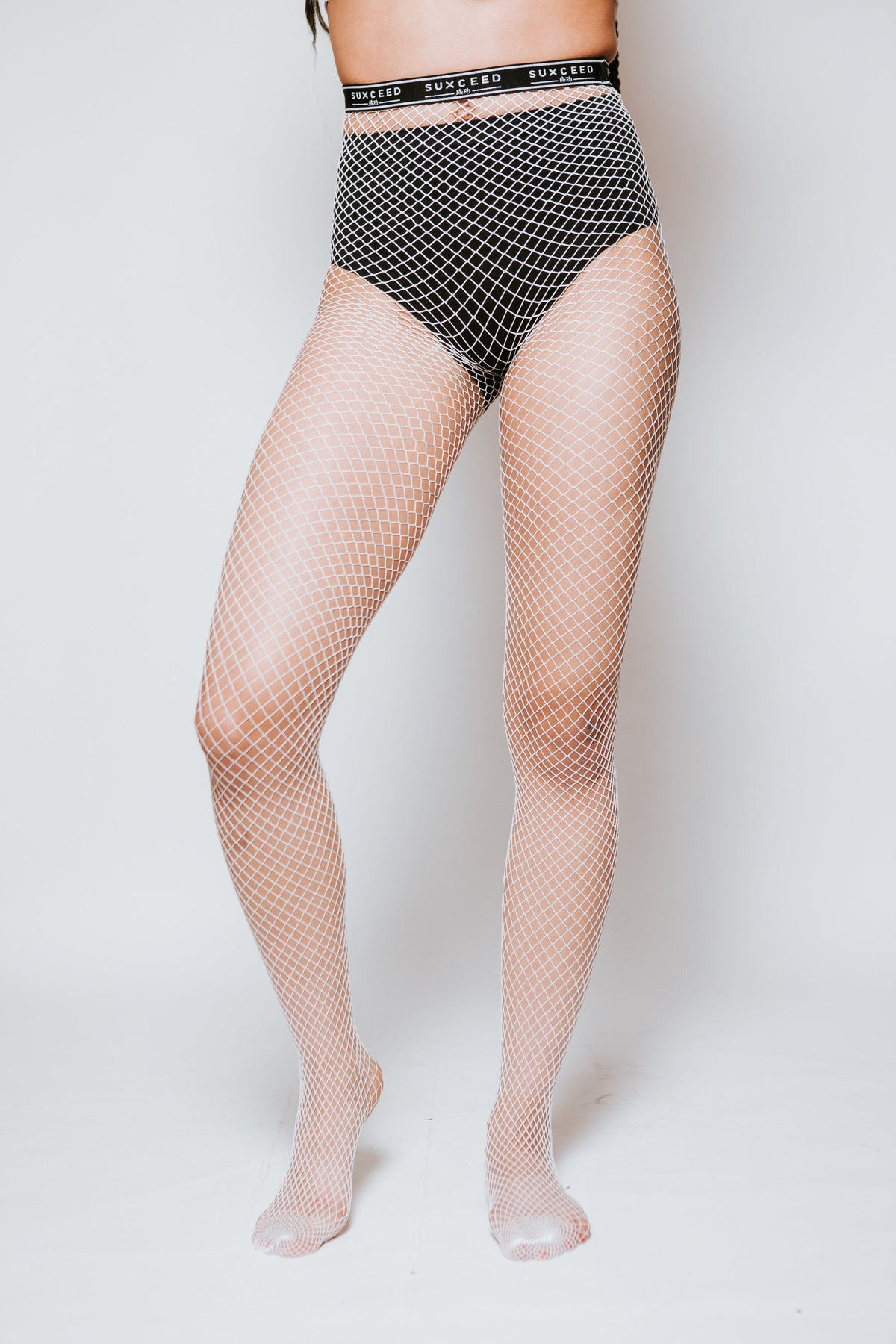 Suxceed Fishnet Tights (4 Styles)