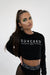 Suxceedwomens 'Core' Cropped Jumper