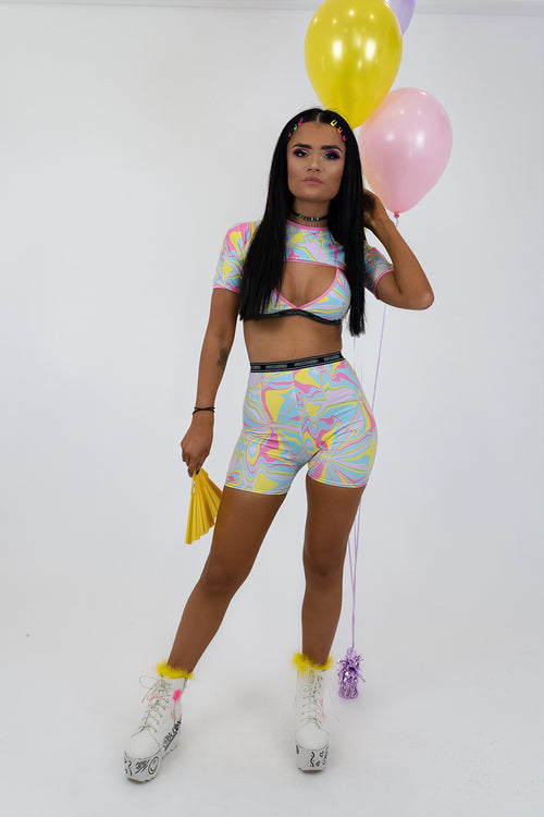 Leigh Woodz Outfit 4