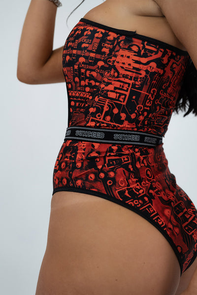 Tekno Swimsuit