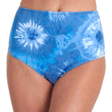 Samara Bottom - Tie Dye