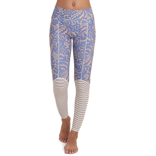 Calafia Surf Leggings - Dawn