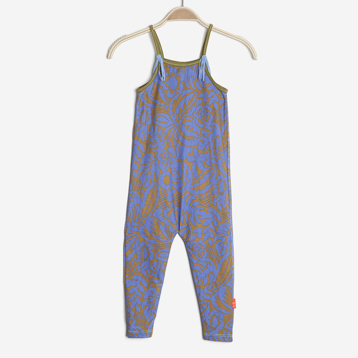 Chimi Kids Jumpsuit - Dawn