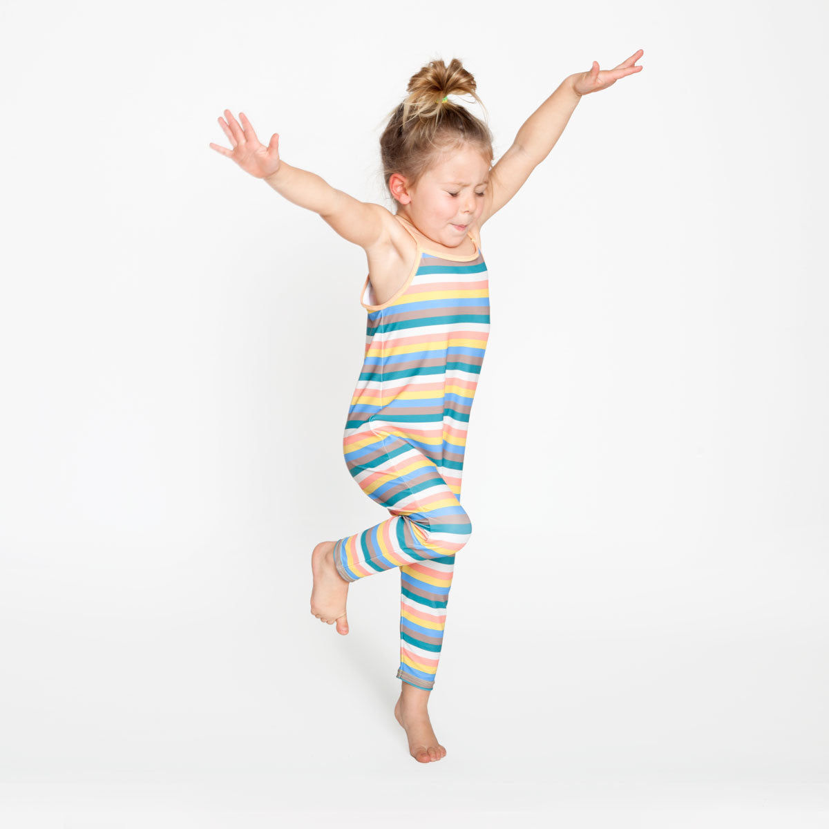 Chimi Kids Jumpsuit - Azucar