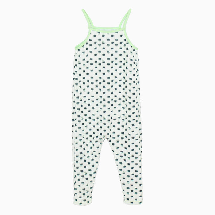 Chimi Kids Jumpsuit - Ikat