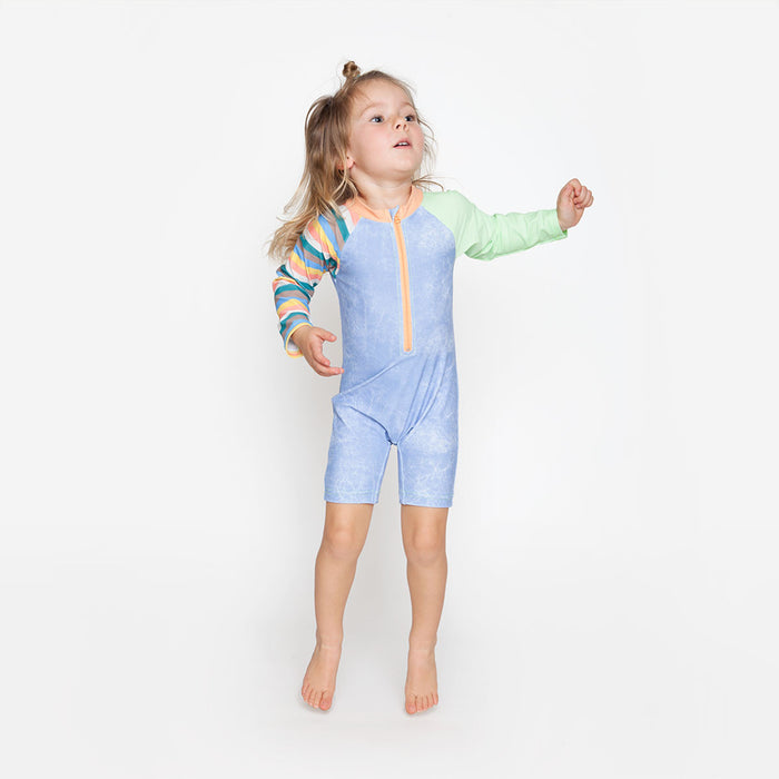 Swamini Kids Sunsuit - Azucar