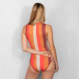 Kennedy One Piece - Sun Vibe