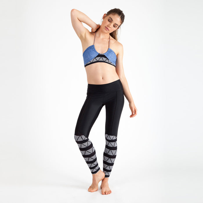 Calafia Surf Leggings - Maidu