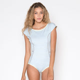 Amami Reversible One Piece - Emorie