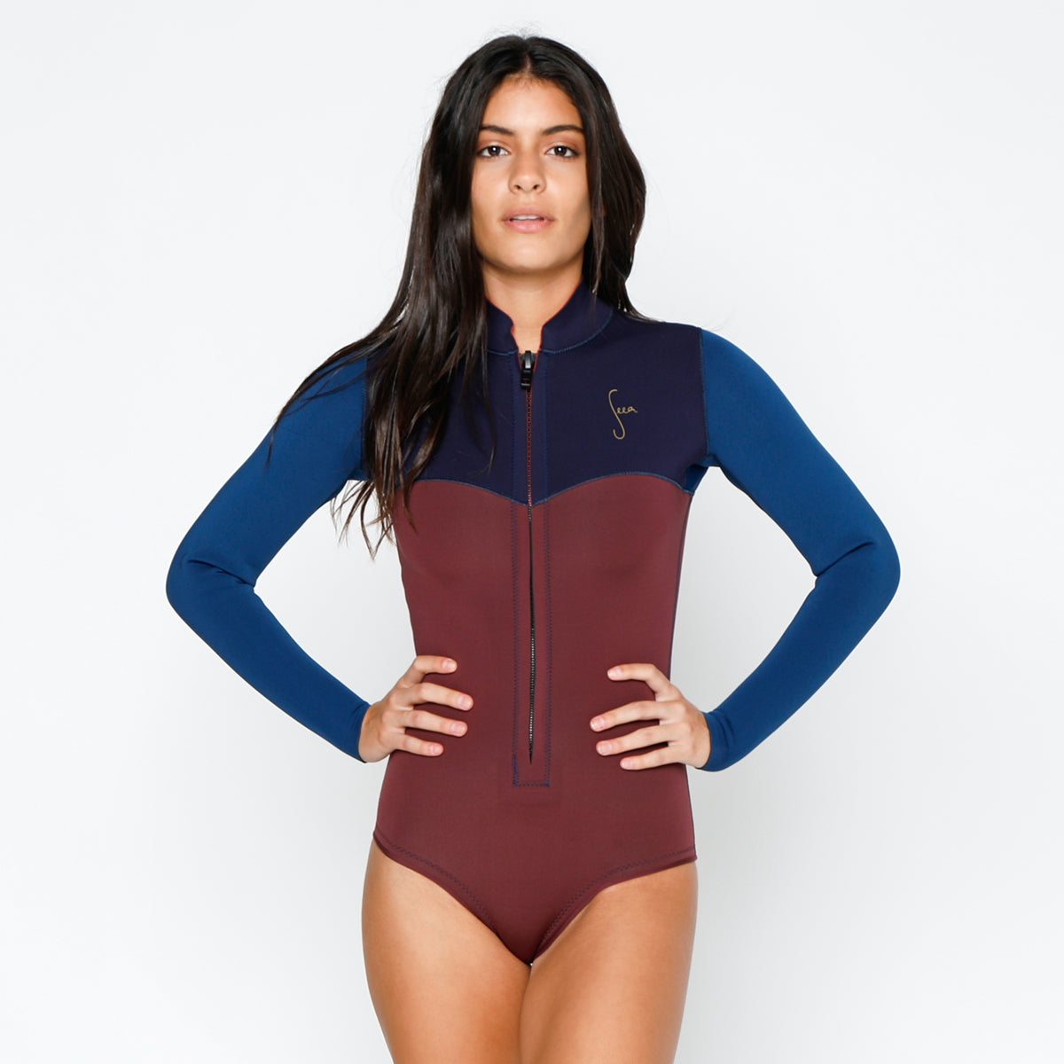 Carmel 2mm Yulex Spring Suit - Port