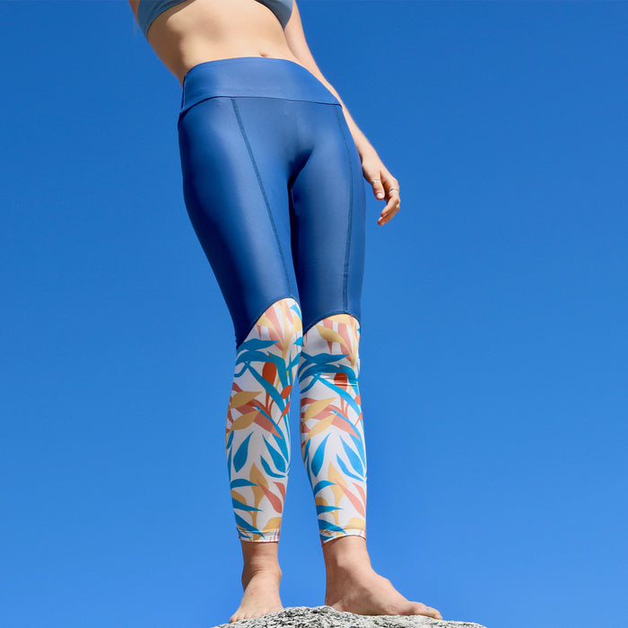 Calafia Surf Leggings - Vida